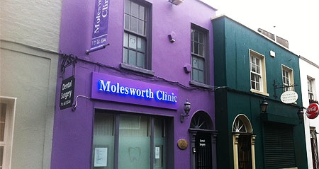 Molesworth Clinic